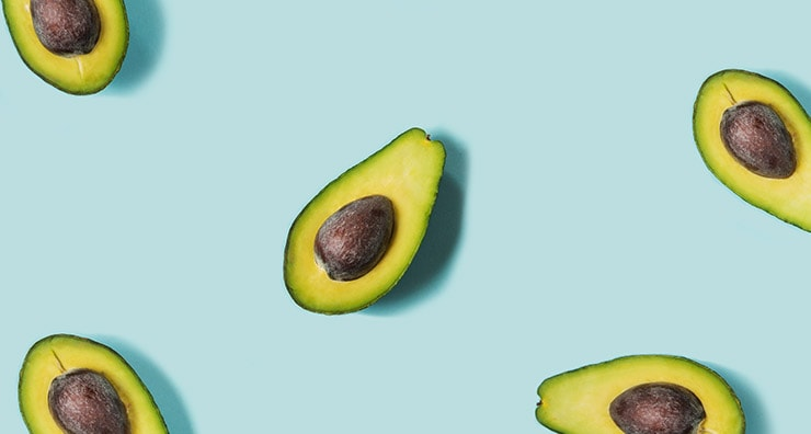 Three Reasons You Need Avocado for Your Hair, Skin and Nails