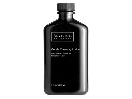 Revision Skincare Gentle Cleansing Lotion, a lotion cleanser