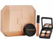 Youngblood Holiday Treats Makeup Kit - Limited Edition
