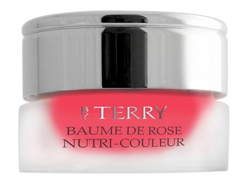 BY TERRY Baume de Rose Nutri Couleur Tinted Lip Balm - 3 - Cherry Bomb