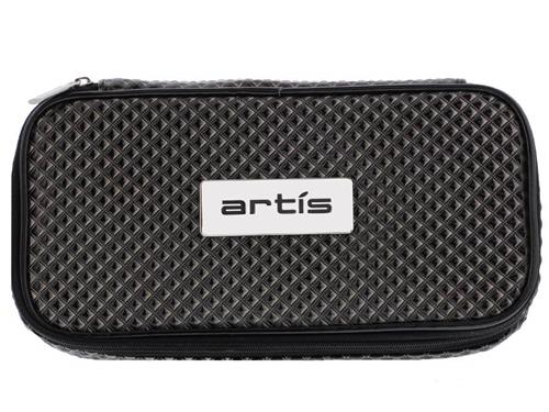 Artis Brush Case - Grey