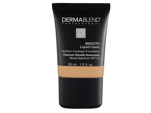 DermaBlend Smooth Liquid Camo Foundation - Sienna