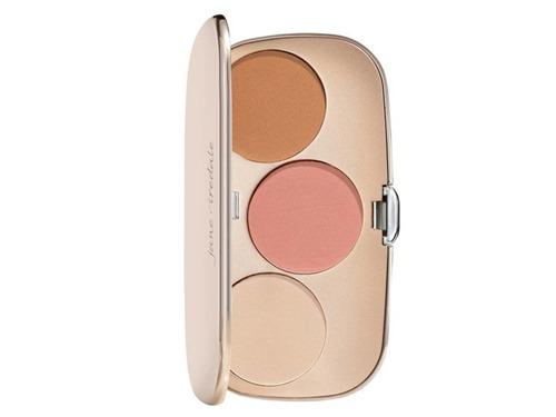 Free $49 Jane Iredale GreatShape Contour Kit - Cool