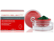 Dermelect Cosmeceuticals Line Correction Eye Gel
