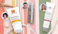 The Sunscreens Members of the LovelySkin Staff Swear By