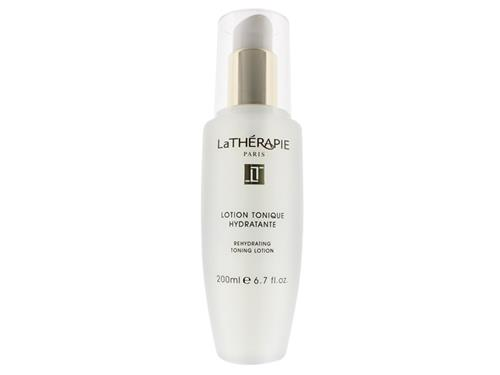 La Thérapie Paris Lotion Tonique Hydratante - Rehydrating Toning Lotion