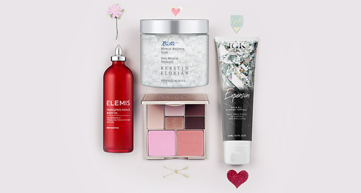 Cupid-Approved Skin Care and Beauty Gifts for Valentine's Day