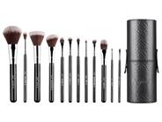 Sigma Beauty Mr. Bunny Essential Brush Kit