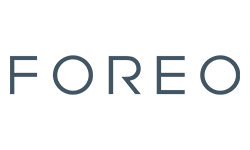 Logo for FOREO