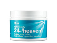 bliss 24- 'Heaven' Healing Body Balm