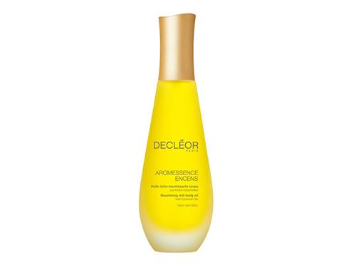 Decleor Aroma Nutrition Nourishing Rich Body Oil