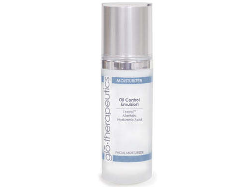 glo therapeutics Oil Control Emulsion