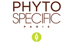 Logo for PHYTO SPECIFIC