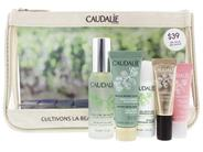 Caudalie French Beauty Secrets Set