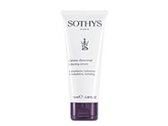 Sothys Creme Douceur Softening Cream, a hair softening cream