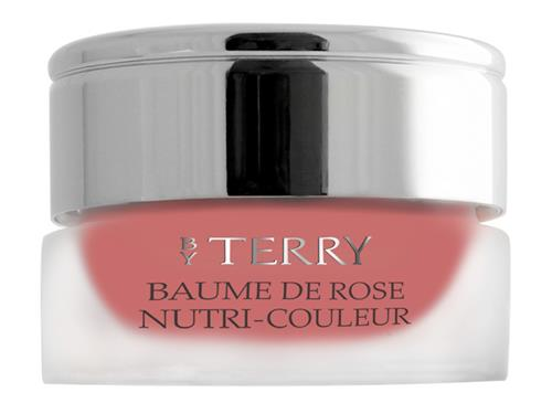 BY TERRY Baume de Rose Nutri Couleur Tinted Lip Balm - 6 - Toffee Cream