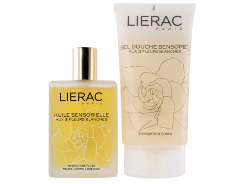 Lierac Sensoriel Holiday Set