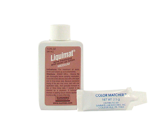 Liquimat Acne Lotion