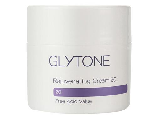Glytone Facial Cream Step-Up Rejuvenate Step 3