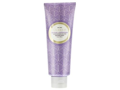 LaLicious Whipped Body Butter - Sugar Lavender