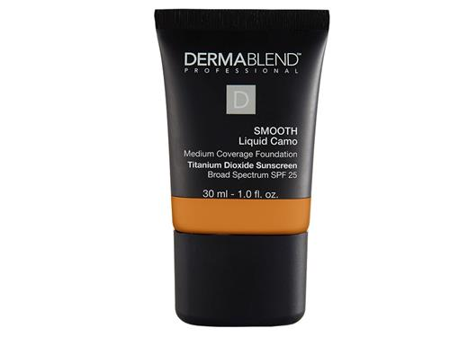 DermaBlend Smooth Liquid Camo Foundation - Honey Beige 50C