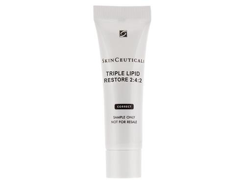 Free $11 SkinCeuticals Triple Lipid Restore 2:4:2 Deluxe Sample