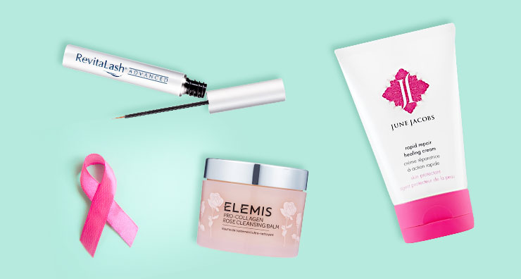 Think Pink: Products In Support of Breast Cancer Awareness Month