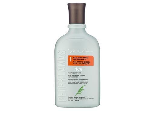 Peter Lamas Rice Volumizing Shampoo