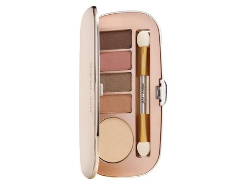 Free $59 jane iredale Naturally Glam Eye Shadow Kit