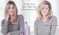 How to Create Voluminous Hair with Alterna