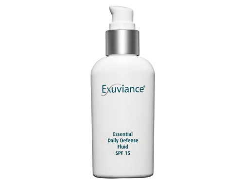 Exuviance Essential Daily Defense Fluid SPF15