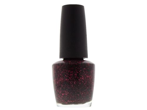 OPI Coca-Cola Today I Accomplished Zero