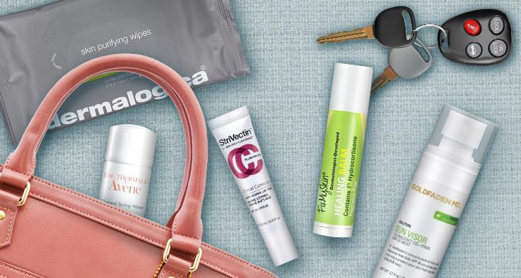 New Year, New You: Products for Your Purse