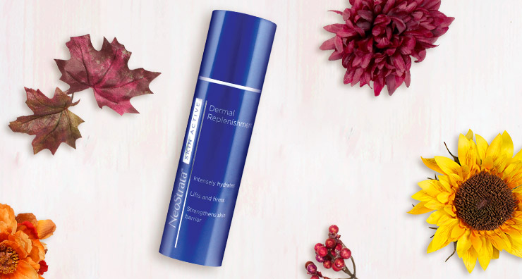 Thanksgiveaway: NeoStrata Skin Active Dermal Replenishment