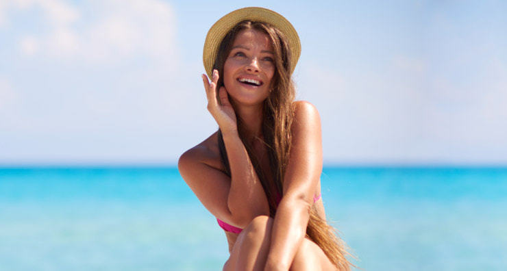 5 Hacks to Get Great Summer Skin