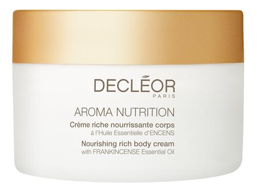 Decleor Aroma Nutrition Nourishing Rich Body Cream