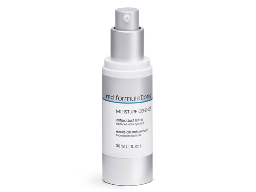 MD Formulations Moisture Defense Antioxidant Lotion
