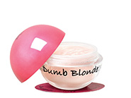 Bed Head Dumb Blonde Smoothing Polish