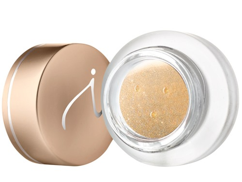 Free $14 jane iredale 24-Karat Gold Dust