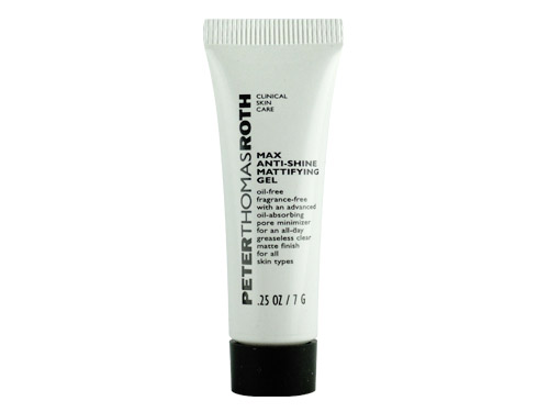 Peter Thomas Roth Max Anti-Shine Mattifying Gel Travel Size