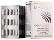 Makari Oralight Brightening Supplements