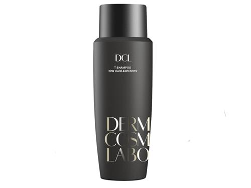 DCL T-Shampoo for Hair and Body