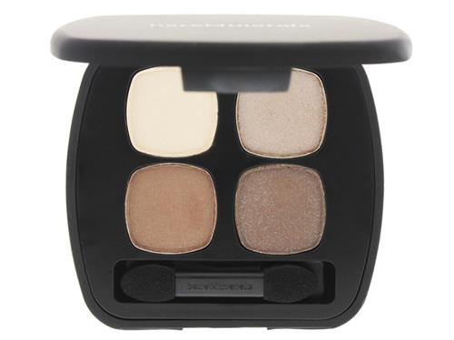 bareMinerals READY 4.0 Eyeshadow Quad - The Truth