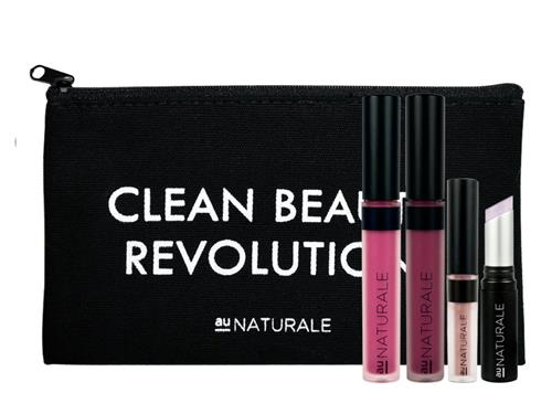 Au Naturale Spring Collection - Limited Edition