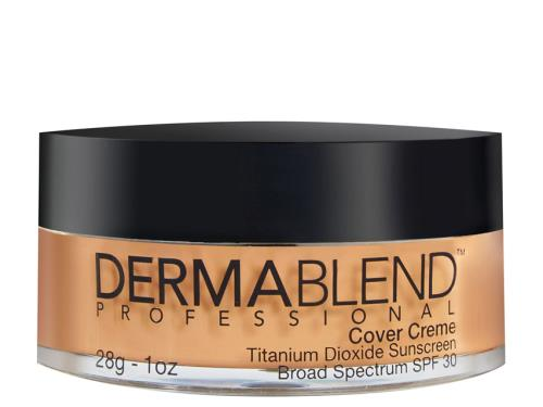 DermaBlend Professional Cover Cream SPF 30 - Warm Beige Chroma 2 1/4