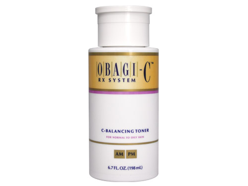 Obagi-C Rx C-Balancing Toner Normal to Oily, an Obagi toner