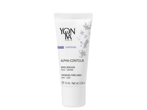 YON-KA Alpha-Contour - Eyes and Lips