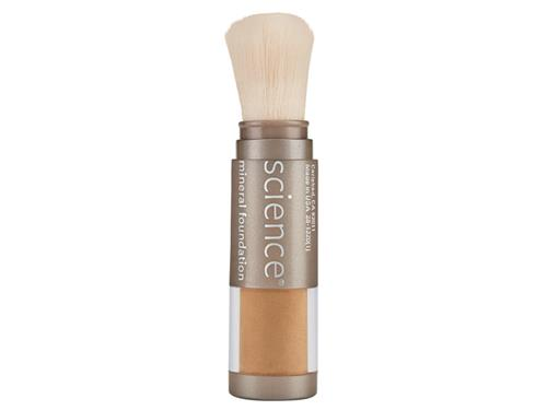 Colorescience Brush On Foundation SPF 20 - Tan Golden