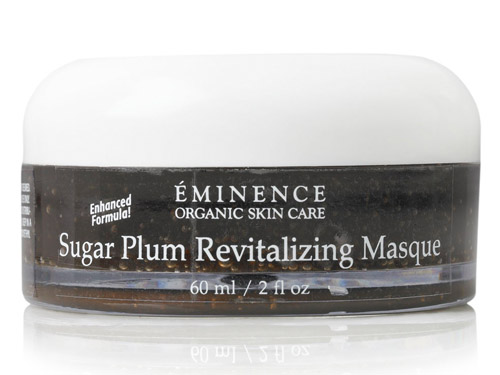 Eminence Sugar Plum Revitalizing Masque