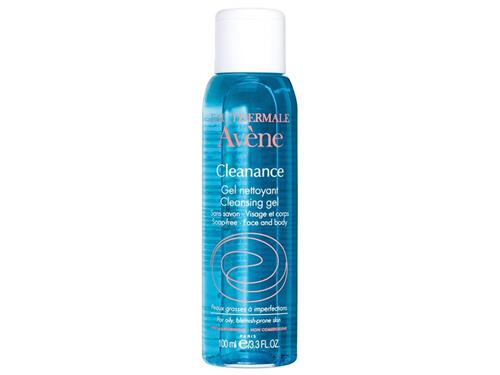 Avene Cleanance Cleansing Gel - Travel Size